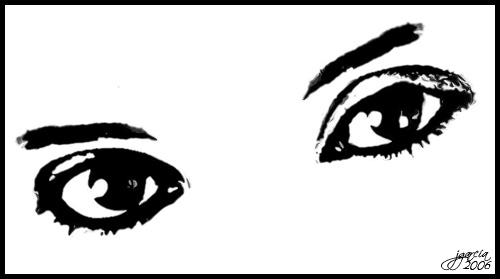 Abraza a tus ojos
